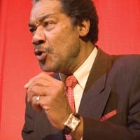Evil spirits, African politics and a highly anticipated role for local actor Don Marshall spark Quantum Theatre's <i>Breakfast With Mugabe</i>.