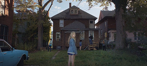 It Follows Horror Film