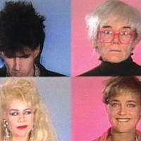 In <i>I Just Want to Watch</i>, TV seems made for Andy Warhol -- until it remakes <i>him</i>.