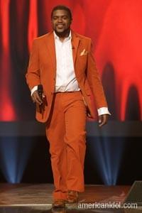 """Jacuzzi"" is super-sexy in - orange"