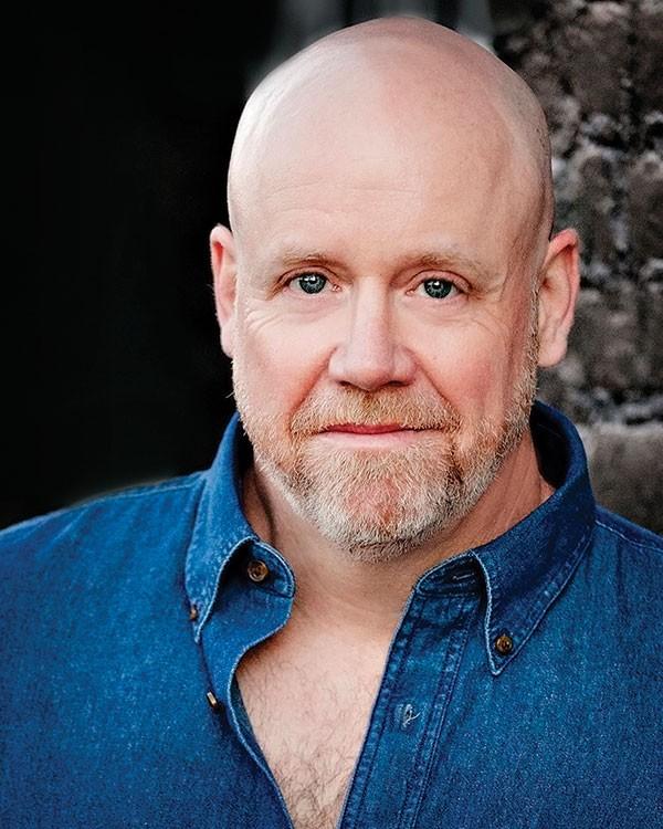 James Keegan in A Skull in Connemara, Sept. 11-28.
