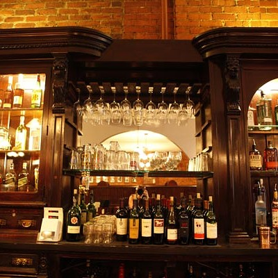 James Street Gastropub & Speakeasy