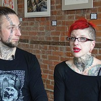 Garfield tattoo shop goes online to pay for costly renovations