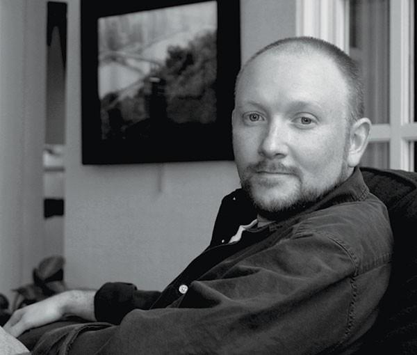 Jeffrey Condran