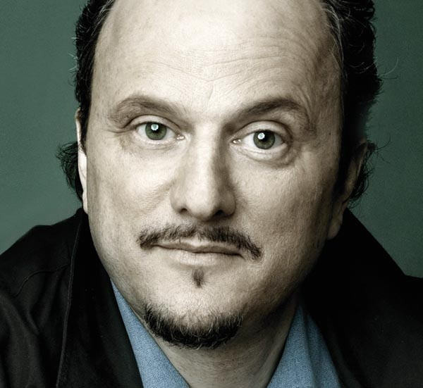 Jeffrey Eugenides, Oct. 22 at Monday Night Lectures.