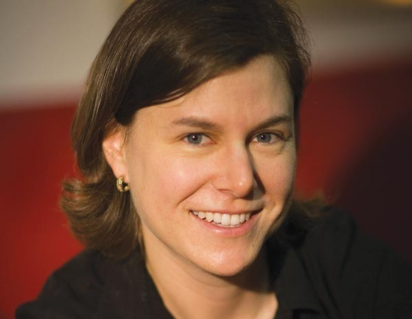 Jen Sorensen, Political Cartoonist