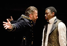 <i>Othello</i> at Pittsburgh Public Theater