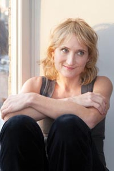 Jill Sobule, Nov. 7