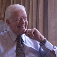 Jimmy Carter: The Man From Plains