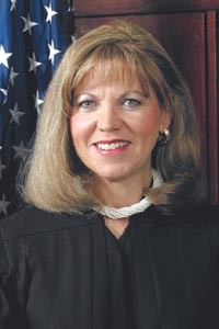 Joan Orie Melvin and Jack Panella are candidates in the overlooked race for a state Supreme Court vacancy.