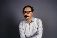 John Hodgman returns to Pittsburgh