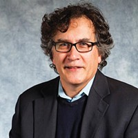 John Stolz warns of danger when past, present drilling practices collide