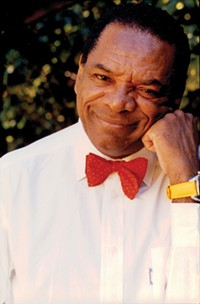 John Witherspoon at Pittsburgh Improv