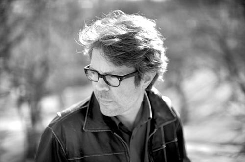 Jonathan Franzen will speak at the Oct. 17 Monday Night Lectures