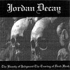 Jordan Decay's new release spans classic goth and black metal