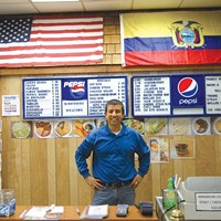 Greetings from Mexico … Pa.: Central Pa. town with a strange name shares its border with a growing Hispanic community