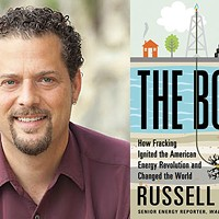 Journalist Russell Gold explores fracking in <i>The Boom</i>