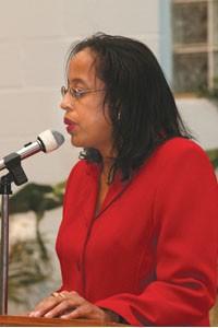 Judith Ginyard