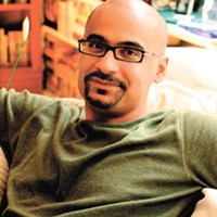 Novelist Junot Diaz, who's coming to Pittsburgh, discusses the reader as immigrant.