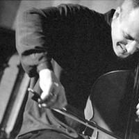 Innovative cellist Erik Friedlander performs at Pitt
