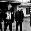 Justin Sane talks about 20 years of Anti-Flag