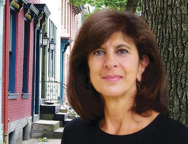Kathleen George