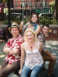 Kelly-Strayhorn Theater's LIVE! ETHEL