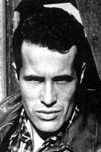 Kenneth Anger, in his youth