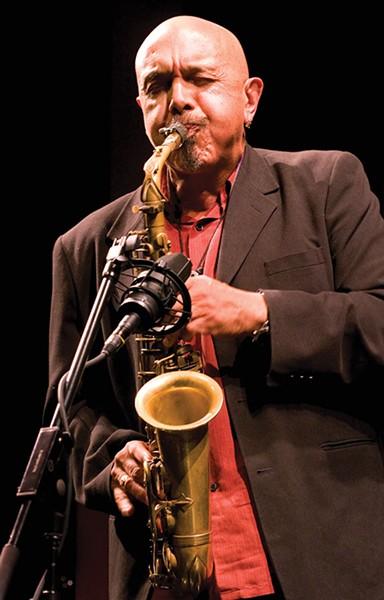 Kenny Blake