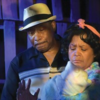 <i>Fences</i> at Pittsburgh Playwrights Theatre Co.