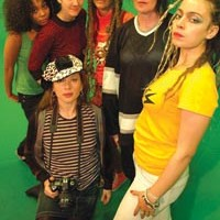 Reunited dub-punks The Slits play The Warhol Museum