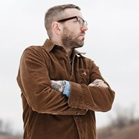 Dallas Green focuses full-time on City and Colour