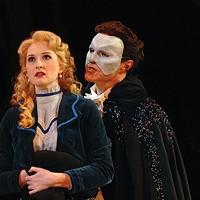 <i>Kopit and Yeston' s Phantom</i> at Pittsburgh CLO