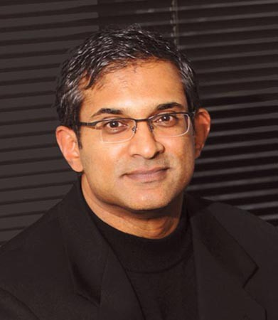Krishna Pendyala
