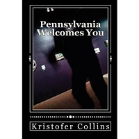 Kristofer Collins' new poetry book sings of simple pleasures