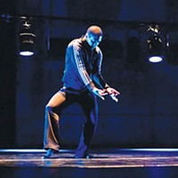 Acclaimed, Pittsburgh-native choreographer and dancer Kyle Abraham world-premieres his latest work.