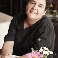 La Cucina Fleagra's Anna Fevola