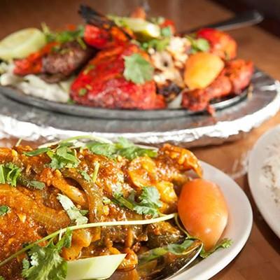Bangal Kebab
