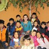 Language Lessons: Locals find opportunities teaching English in Korea
