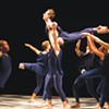 Lar Lubovitch Dance Company makes a rare Pittsburgh appearance.