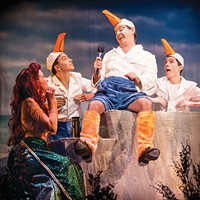 <i>The Little Mermaid</i> at Pittsburgh Musical Theater