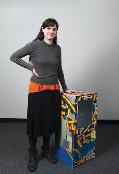 Laura Gyre