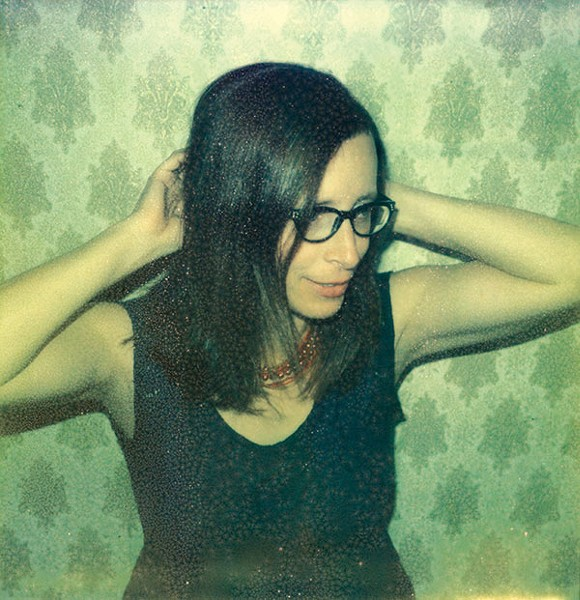 Laura Veirs music show at Club Cafe