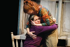 <i>Endless Lawns</i> at The REP
