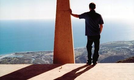 Leonardo DiCaprio: concerned citizen of Earth