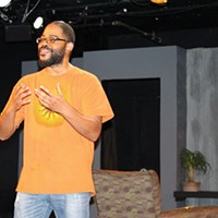 Final Performances of <em>The Book of Ezra</em> at Pittsburgh Playwrights