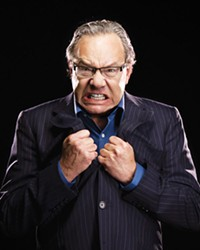 Lewis Black The Rant Is Due Part Deux at Heinz Hall
