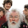 R. Stevie Moore leaves his bedroom after 40 years of musical diaries