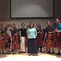 Plea for Nepal Concert Tomorrow at Chatham