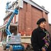 Community Rebuilding
